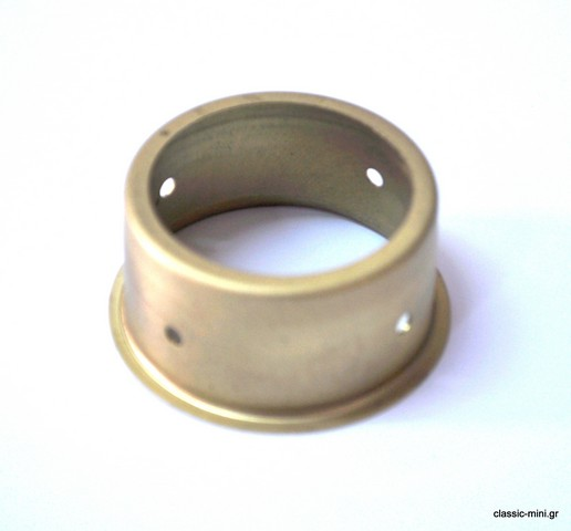 Thermostat Blanking Sleeve
