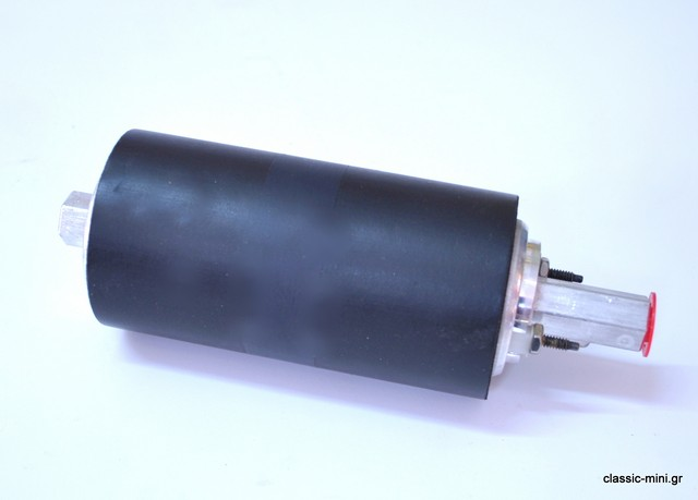 High Pressure Electrical Fuel Pump.