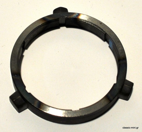 Genuine Baulk Rings