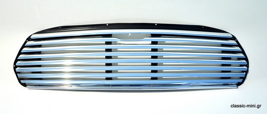 St/St Grille MK2-3