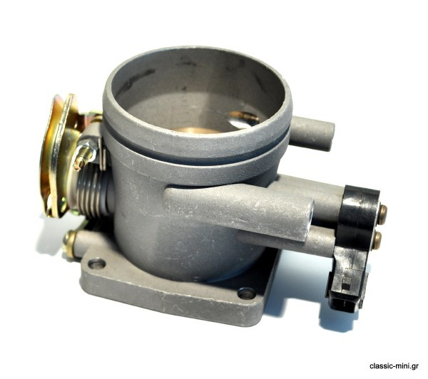 Throttle Body 52mm Alloy.