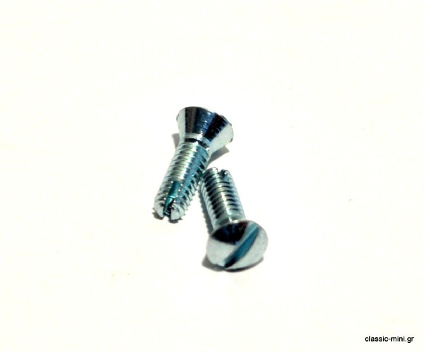 Butterfly Screw SU