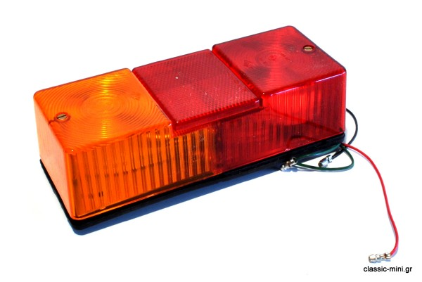 Rear Light Unit