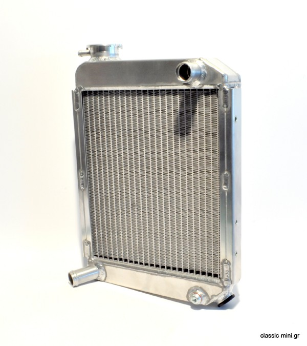 Alloy Super Cool Radiator MKI-MKIV