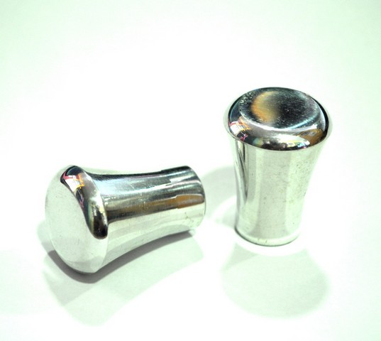Alloy Seat Pull - Pair