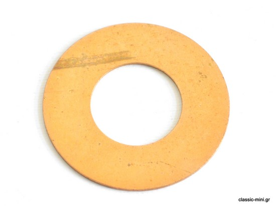 Diff. Thrust Washer