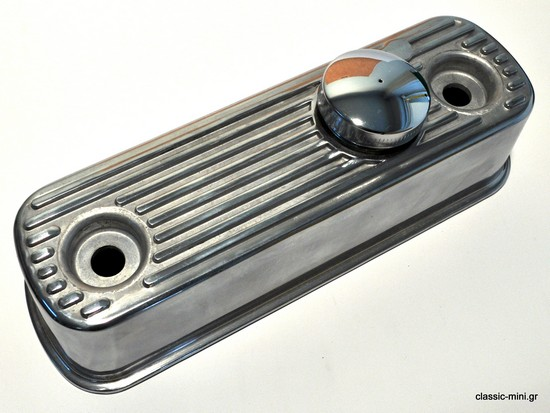 Alloy Rocker Cover Flat Top