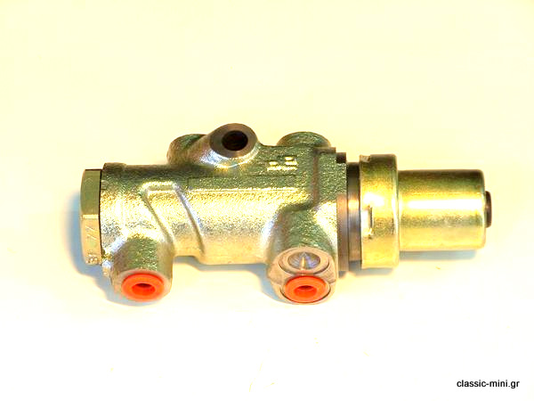 Brake Regulator Valve MKIV-MKV