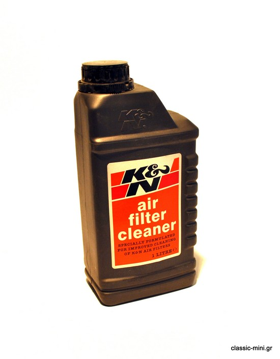 Air Filter Oil Cleaner