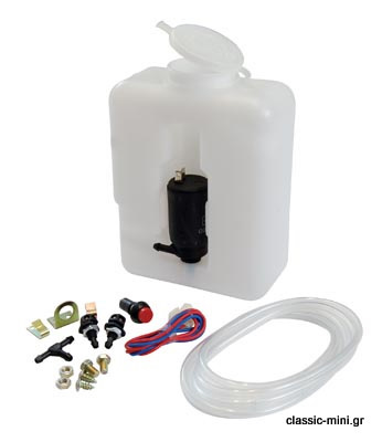 Universal Washer Bottle Kit