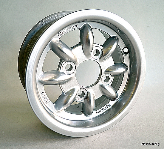 MINILITE Genuine Wheel 4.5x10""