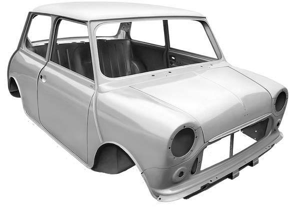 Classic Minigr