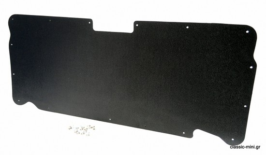 Boot Liner & Screw Set.
