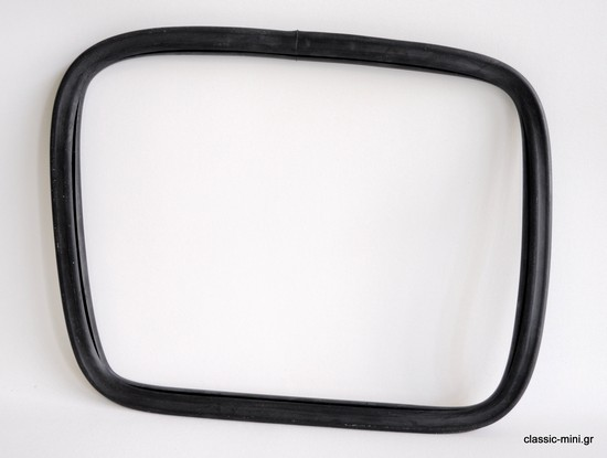 Mini Van Rear Door Glass Seal