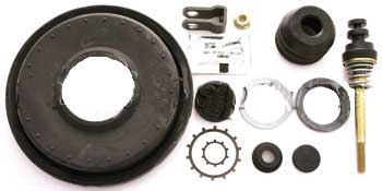 Late Servo Repair Kit
