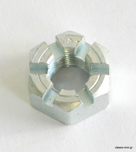 CV Joint Nut for 1,3 Mini ROVER