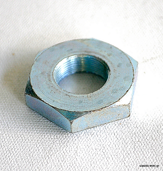 St. Wheel Nut 1959-1996