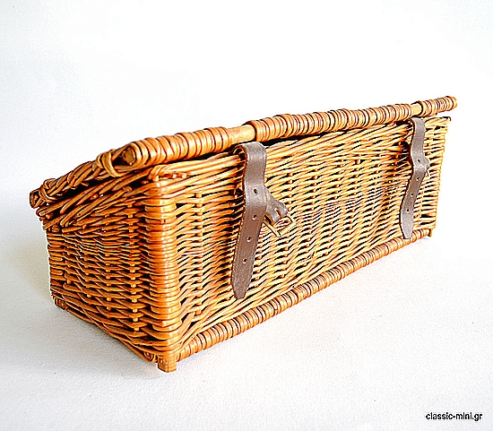 """Mini"" PicK Nick Basket"