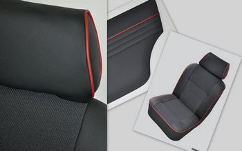 Interior Complete Kit