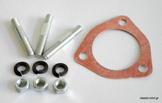 Thermostat Housing Fitting Kit