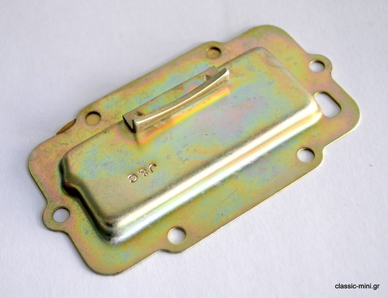 Gear Lever Housing Base Plate