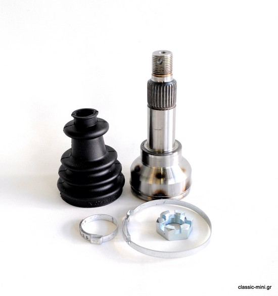 "CV Joint for 7,5"" & 8,4"" Disc Brakes"