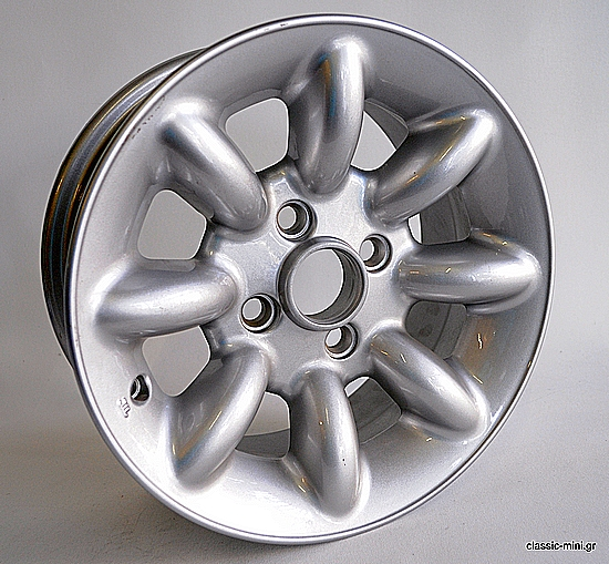 Sportspack Alloy 6x13""