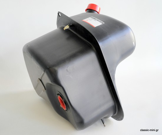 Fuel Tank LH to 1992