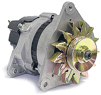 Alternator Upgrated to 70AMP