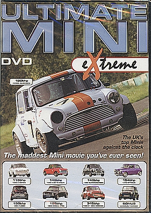 DVD ULTIMATE MINI EXTREME