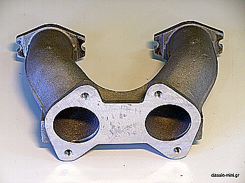 Weber 40/45 Inlet Manifold no Linkage