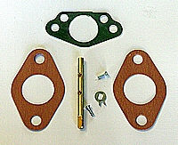 SU HS2 Spindle Kit