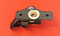 Bonnet Lock Latch Assemply