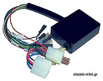 Wiper Delay Kit