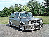 "Zeemax Body Kit Clubman ""Original"""
