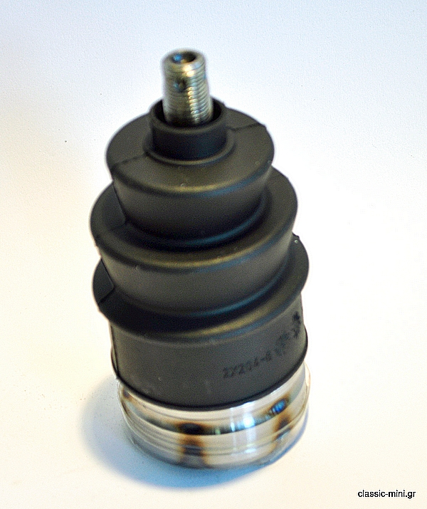 "CV Joint for Drums or 7"" Disc Brakes"