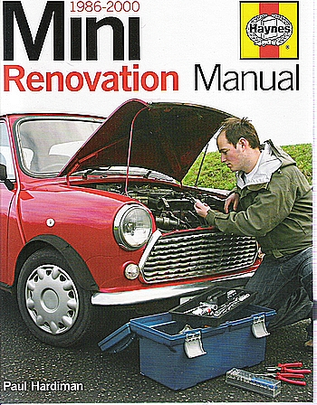 RENOVATION MANUAL