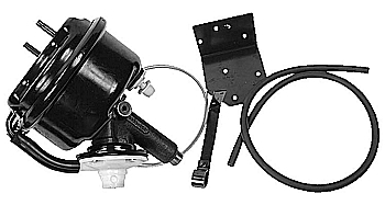 Remote Servo Brake Kit