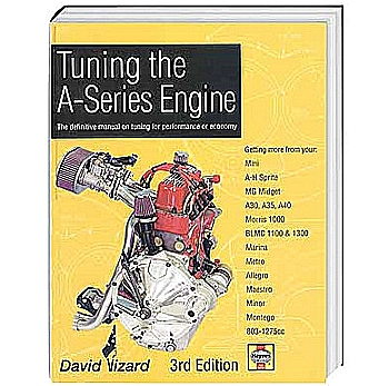 BOOK TUNING BL A ENGINES