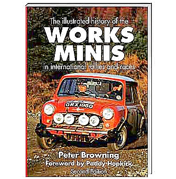 """WORKS MINIS"""